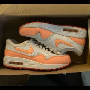 """AIR MAX 1 ESSENTIAL """"SUNSET GLOW"""""""